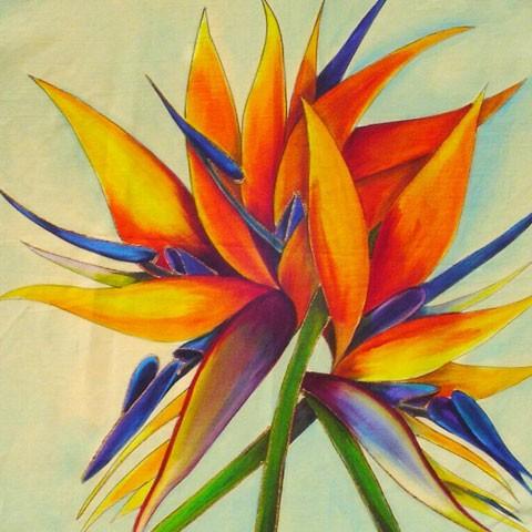 Fabric Painting Designs Sterlitsia