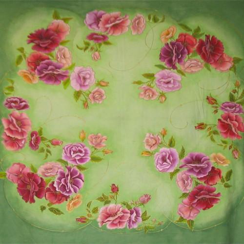 Englisg Roses