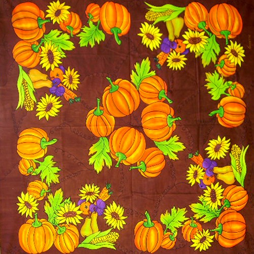 Pumpkins (New)